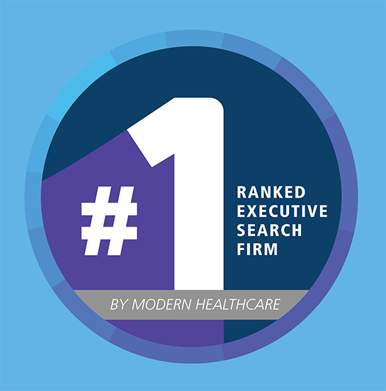 B.E. Smith #1 Ranking Modern Healthcare