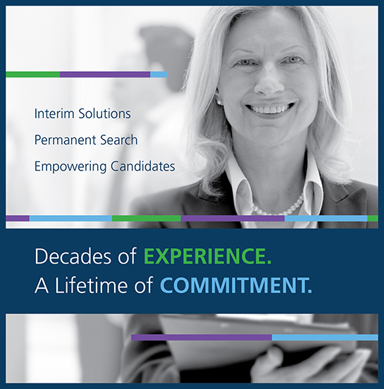B.E. Smith Interim Leadership and Executive Search Services